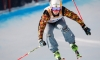 Olympic champion Thompson injured after ski cross crash in Switzerland