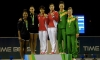 Abel and Ware strike World Cup silver at Rio test event