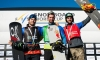 Robanske races to snowboard cross silver in Russia