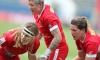 Sevens success continues with second place in Sao Paulo