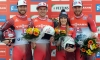 Luge season ends with relay gold for Canada in Winterberg