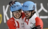Canadian Roundup: World champions and Olympic spots