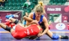 Wrestling Canada's golden girls qualify for Rio 2016