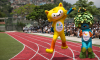 Magnificent mascots of the Olympic Summer Games