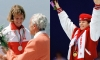 Holloway, Perreault in 2016 Canada's Sports Hall of Fame class