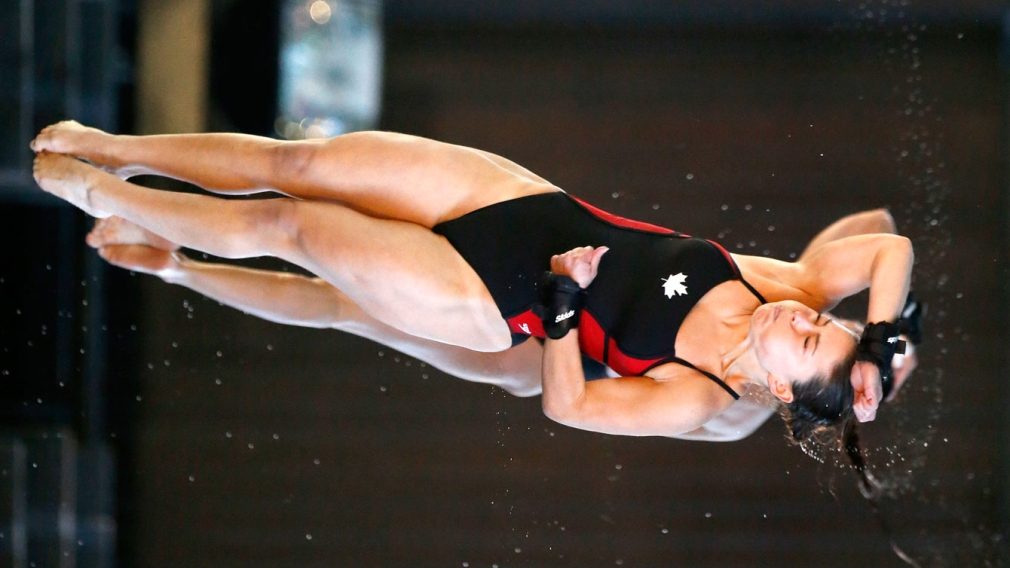 Canadian divers end World Series circuit with 17 medals