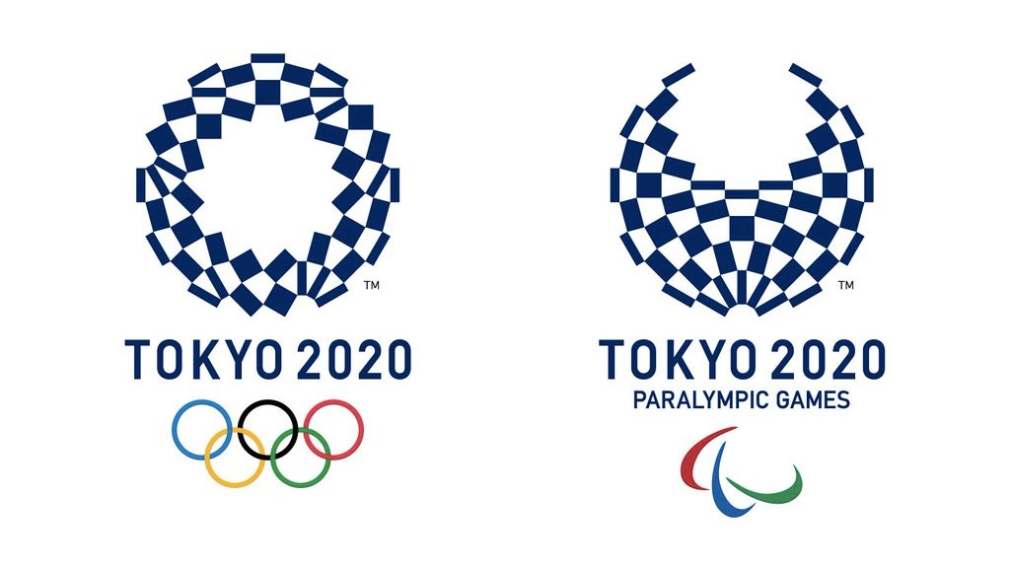 Tokyo 2020 upgrades to new logos for Olympic & Paralympic Games