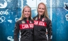 Simoneau and Thomas named to the Olympic Team in synchro duet
