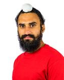 Jagdish Gill