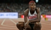Sprinter Kim Hyacinthe on believing in yourself, leadership, and puzzles