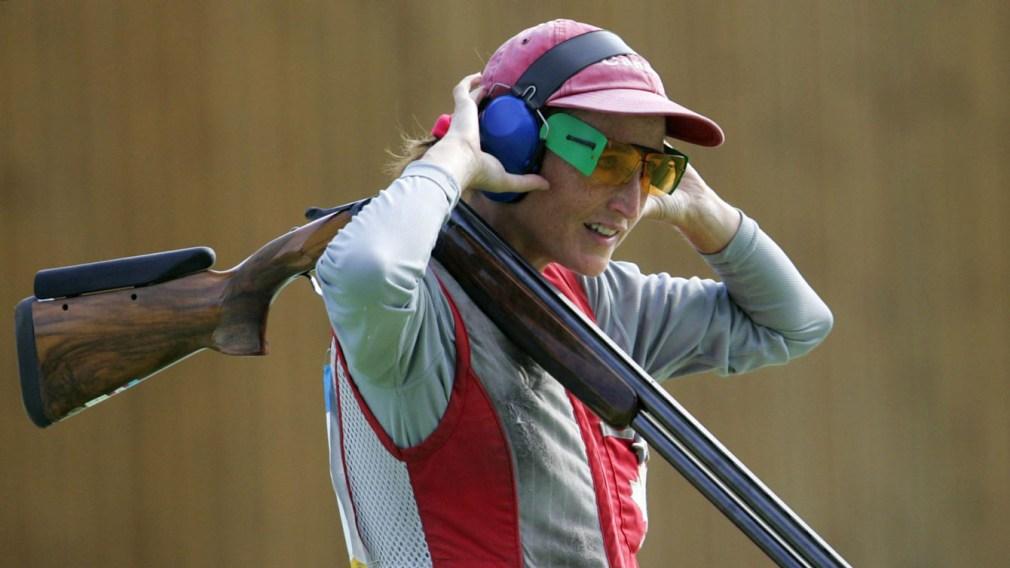 Veteran Meyer, TO2015 champ Kiejko named to Canada's Rio 2016 shooting team