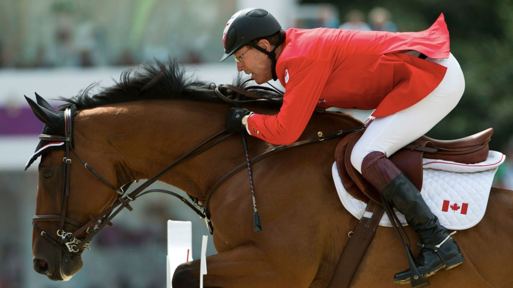 Who will ride in Rio? Canadian equestrians set sights on Brazil