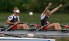 Jennerich and Obee strike world cup gold in Lucerne