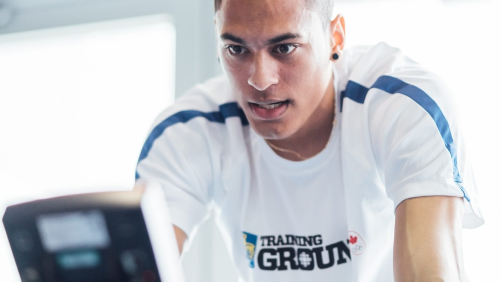Breaking New Ground on Talent ID with RBC
