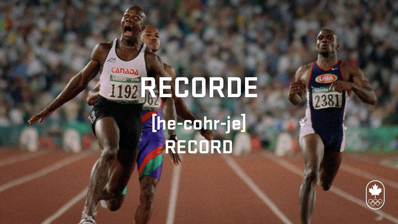 record portuguese