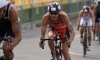 Triathletes prepare to go the distance on Canadian soil