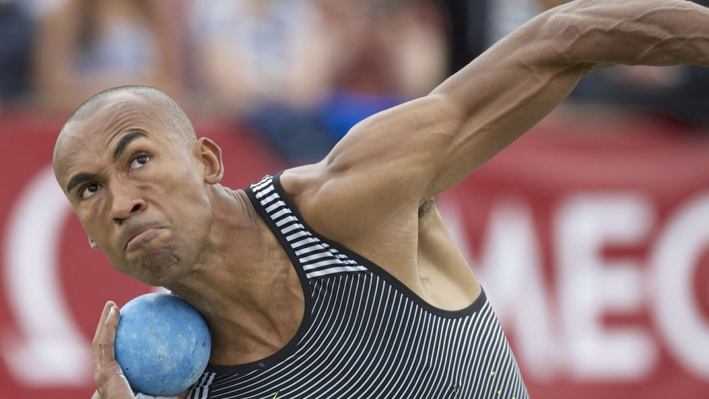 Warner wins decathlon title at Hypo-Meeting for the second time