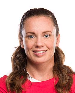 Allysha Chapman