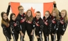 MacLennan, mix of youth and experience in Rio-bound Olympic gymnastics squad