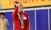 Canadian athletes celebrate HBC bursary program