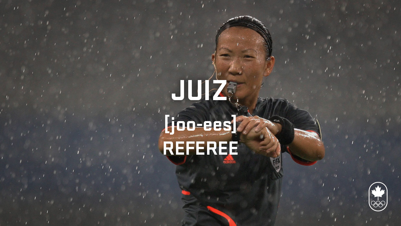 Referee phonetic, Carioca Crash Course football edition