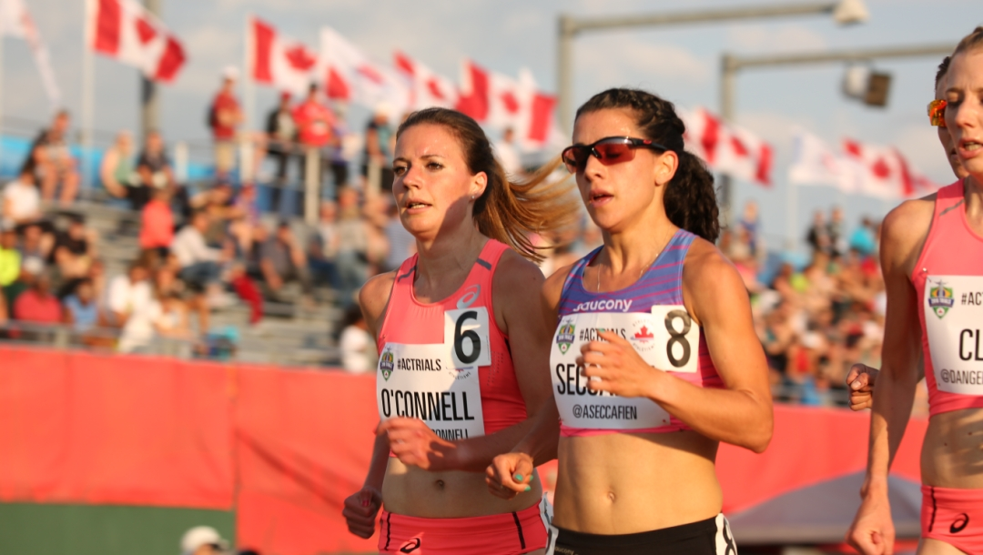 Jessica O'Connell