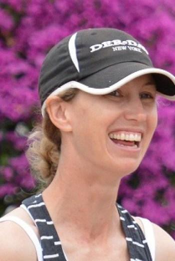 Amy Millar