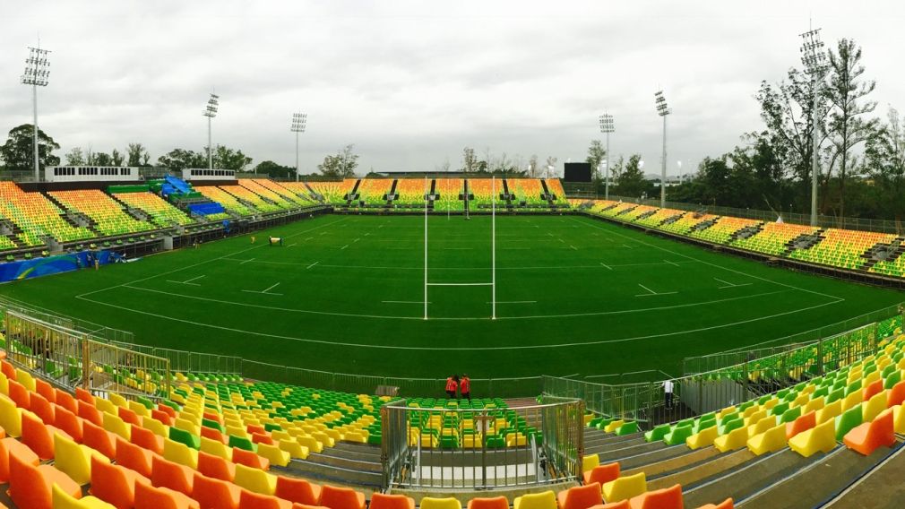 A sneak peek into Deodoro's Olympic venues