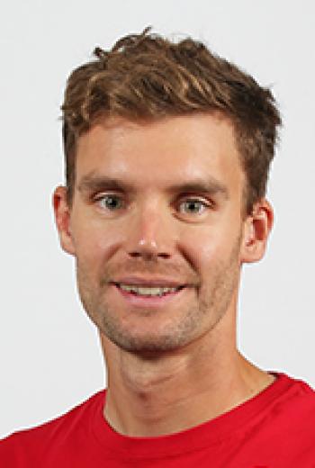 Mathieu Bilodeau