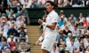 Raonic looks to make more history at Wimbledon final on Sunday