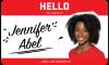 Hi my name is Jennifer Abel and I'm a diver