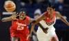 Women's basketball team named in Olympic return for Rio 2016