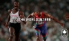 What the world was like last time Canada had an Olympic 100 metre medallist