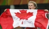 Canadian Roundup: Victories in Gold, Silver and Bronze