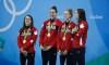 Rio 2016: Day 1