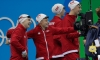 Fun and full team effort lead to Canada's history-making relay medal