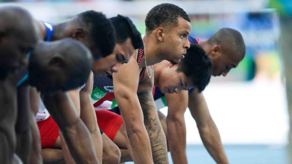 Rio 2016: Day 9 Team Canada Schedule