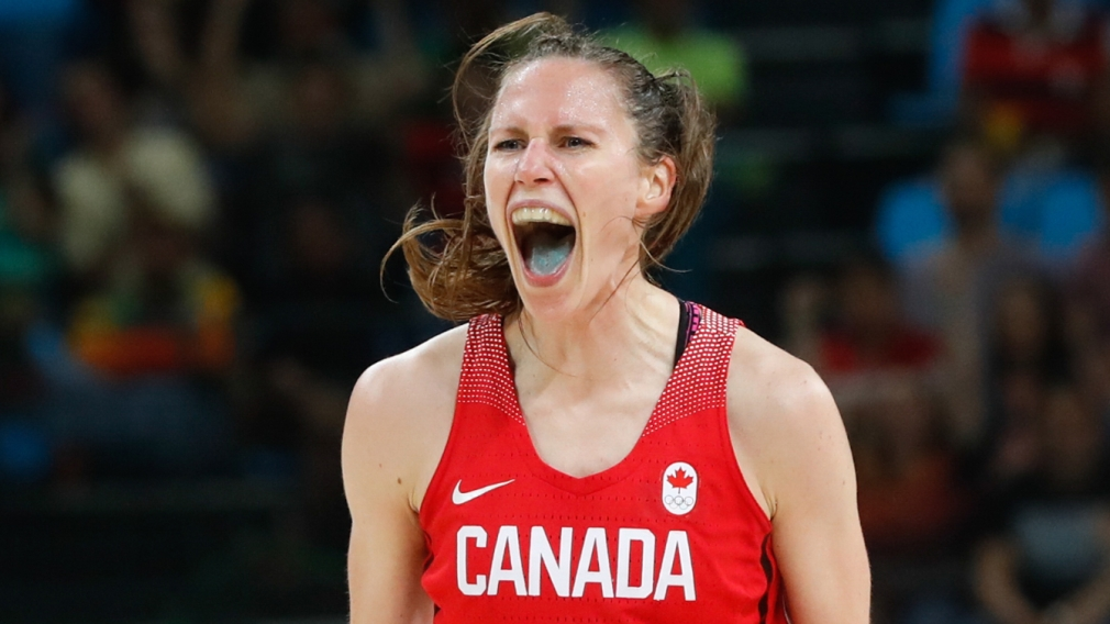 The path to Tokyo 2020 for Team Canada women's basketball