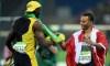 In Photos: Bolt and De Grasse 'bromance' at Rio 2016