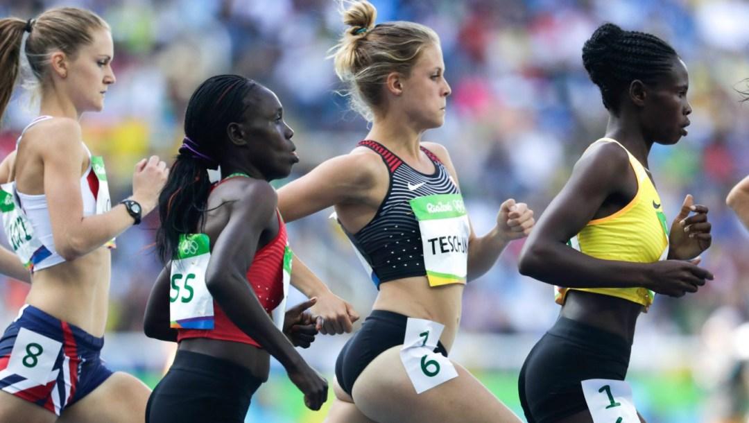 Rio 2016: Erin Teschuk
