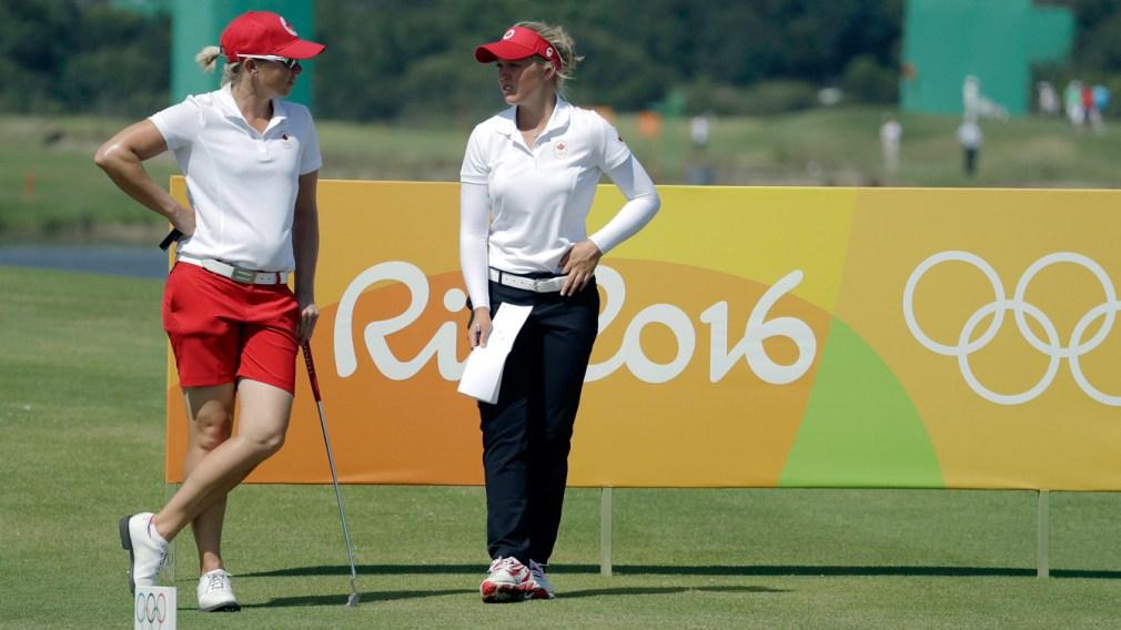 Rio 2016: Day 13 Team Canada Schedule
