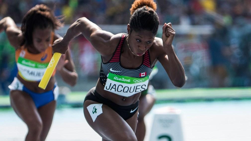 Farah Jacques
