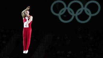 Rio 2016: Jason Burnett