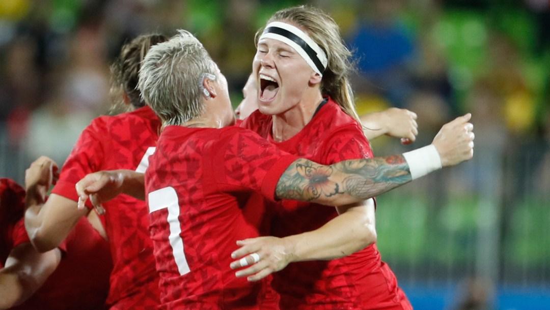Rio 2016: Karen Paquin