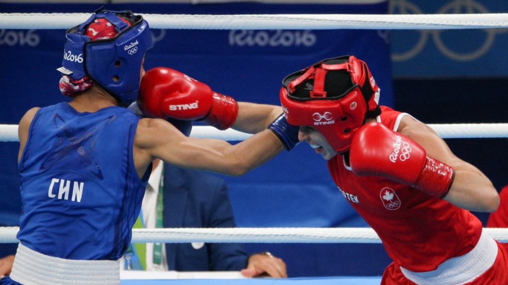 Canada's Olympic boxing medal drought continues despite valiant effort