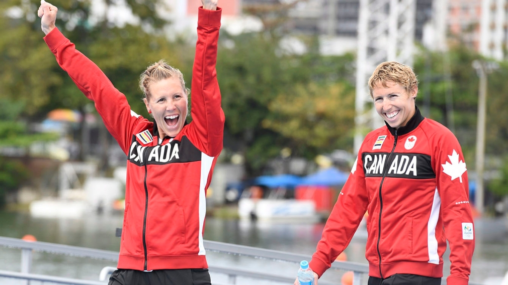 From fifth place to silver, Jennerich and Obee's powerful comeback