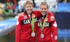 Jennerich and Obee win Canada's first rowing medal of Rio 2016