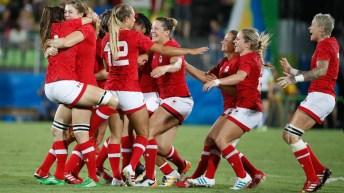 Rio 2016: Rugby Women