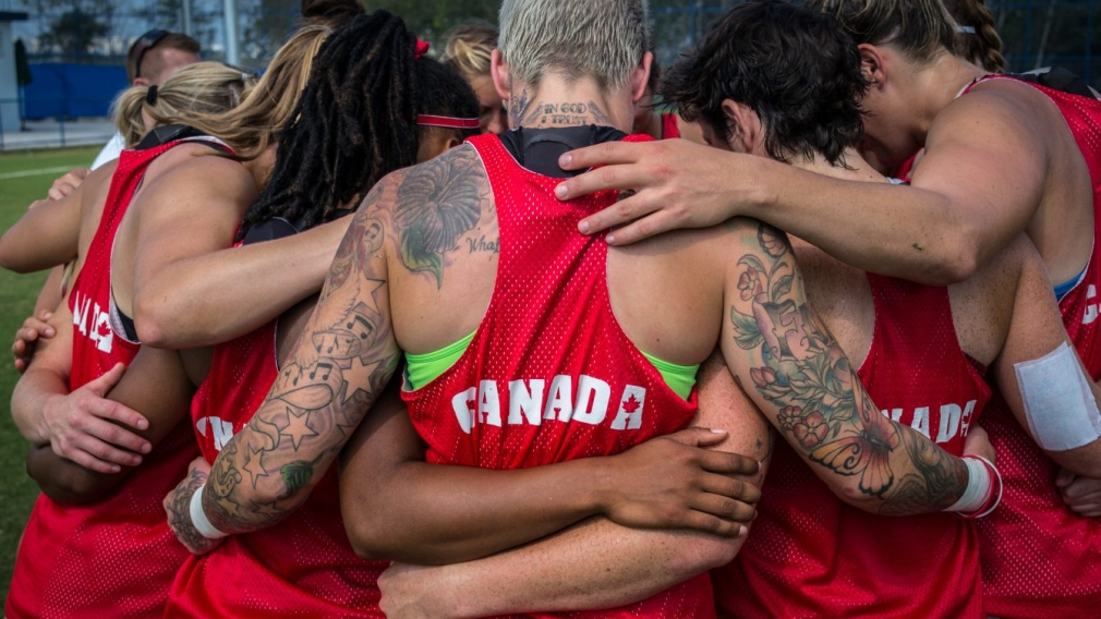 Canada set to play for Olympic bronze in rugby sevens