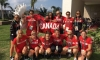 Confident Canadian rugby sevens squad set to scrum in Rio